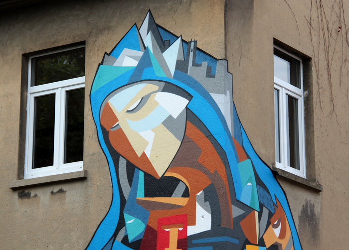 Strook Herford Wall